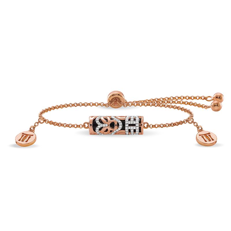 Bracelet argent tiki sourire bijoux originaux et bijoux polyn sie - Bracelets bresiliens originaux ...